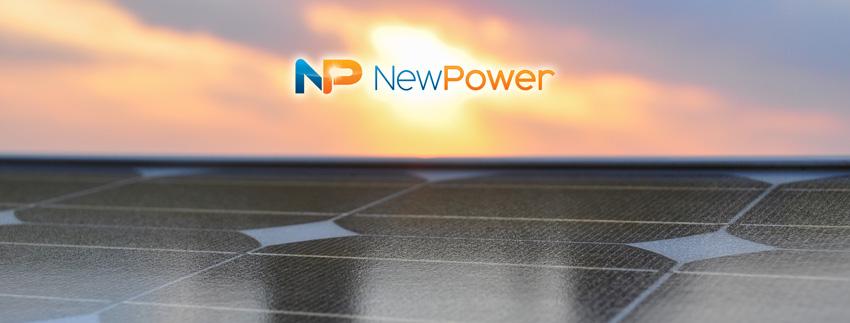 solar new power